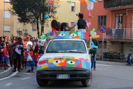 Carnevale in UP
