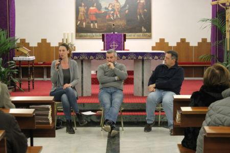 Testimonianza Comunità Bethesda