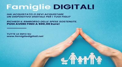 Famiglie Digitali