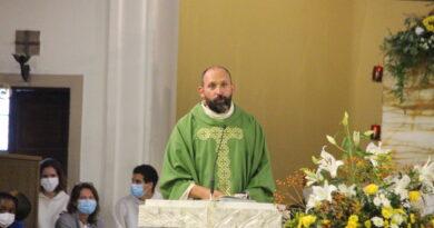 Messa don Marco parroco unico – LE FOTO
