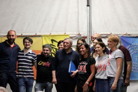 Don Ciotti - Le periferie al centro