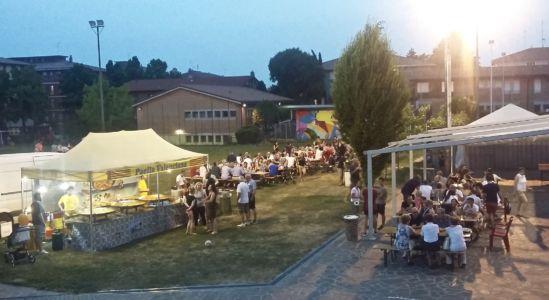 Serata Paella