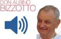 Audio e foto Don Bizzotto 15/01/2020 San Filippo Neri