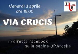 VIA CRUCIS UP 03/04