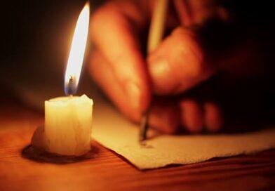 Proponi la tua preghiera