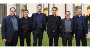 Ordinazioni diaconali 30 ottobre